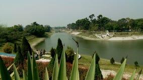 Natural. Unique place Vinnojogot, Rangpur, Bangladesh Royalty Free Stock Photo