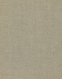 Natural vintage linen burlap textured fabric texture, detailed old grunge rustic background in tan, beige, yellowish grey vertical Royalty Free Stock Image