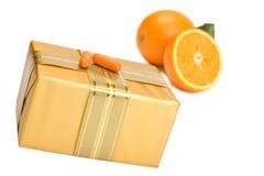 Natural vitamins Royalty Free Stock Image