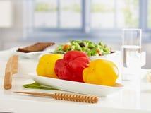 Natural vitamins Royalty Free Stock Photos