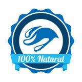 Natural water Royalty Free Stock Photography