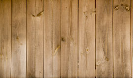 Natural weathered bright Wooden  background Royalty Free Stock Image