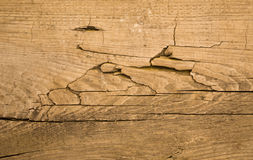 Natural weathered wood Stock Image