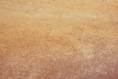 Natural wet clay texture background. Background of natural brown wet clay texture Stock Images