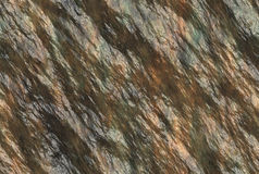 Natural wet stone texture. painted backgrounds Royalty Free Stock Photo