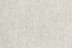 Natural white colored linen texture or vintage canvas background stock image