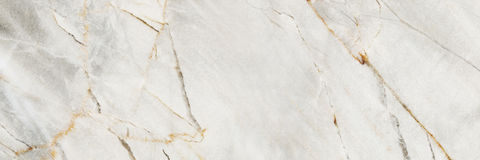 Natural white marble for pattern and background Stock Photos