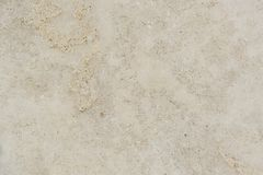 Natural White Marble Texture Royalty Free Stock Image