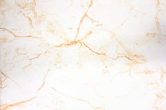 Natural White marble texture for skin tile wallpaper luxurious background Royalty Free Stock Images