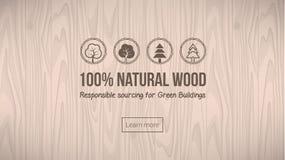 Free Natural Wood Royalty Free Stock Photo - 50106145