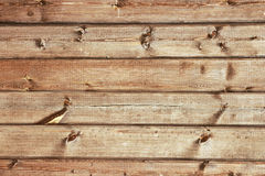 Natural wood background. Stock Images
