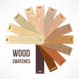 Natural wood Royalty Free Stock Photos