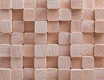 Natural wood beam Royalty Free Stock Photo