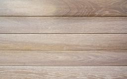 Natural wood floor Stock Image