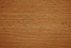Natural wood grain from wood veneer Stock Image