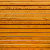 Natural Wood Panels Royalty Free Stock Image