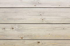 Natural wood plank texture and background. Stock Photography
