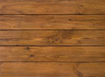 Natural wood plank texture of boards background.  stock image