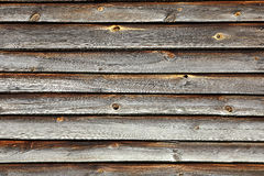 Natural wood planks background texture Stock Images