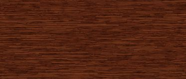 Natural wood siding or flooring Royalty Free Stock Images
