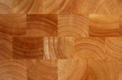 Natural wood texture background Stock Photography