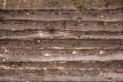 Natural wood texture stock image