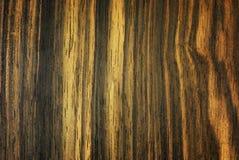 Natural wood texture Stock Photography