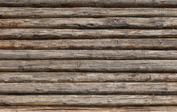 Natural wood textures - warmth and comfort. Stock Image