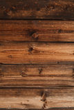 Natural wood warm brown texture Royalty Free Stock Photography