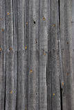 Natural wooden background Stock Photography