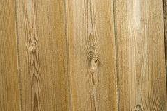 Natural wooden background Royalty Free Stock Photo