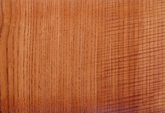 Natural wooden background. Datailed image of natural wood Royalty Free Stock Images
