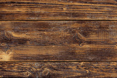 Natural wooden background Royalty Free Stock Photos