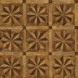 Natural wooden background eight-pointed star, grunge parquet flooring design seamless texture for 3d interior. Natural wooden background eight-pointed star Royalty Free Stock Photos