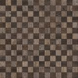 Natural wooden background, grunge parquet flooring design seamless. Texture checker Royalty Free Stock Photography