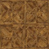 Natural wooden background, grunge parquet flooring design seamless texture. For 3d interior Stock Images