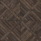 Natural wooden background, grunge parquet flooring design seamless texture. For 3d interior Royalty Free Stock Photo