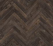 Natural wooden background herringbone, grunge parquet flooring design seamless texture. For 3d interior Stock Images