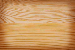 Natural wooden background Royalty Free Stock Image