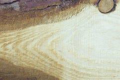 Natural wooden board texture Stock Photos