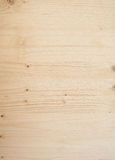 Natural Wooden Board Texture Stock Images