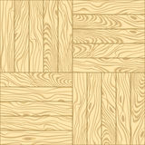 Natural wooden parquet texture Royalty Free Stock Photography