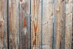 Natural wooden plank background. Natural weathered wooden plank background stock image