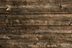 Natural wooden plank Royalty Free Stock Photo
