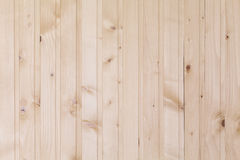Natural wooden plank Stock Photo