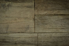Natural wooden planks Royalty Free Stock Image