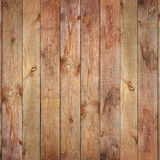 Natural Wooden Surface. Royalty Free Stock Photo
