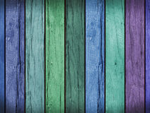 Natural wooden texture Royalty Free Stock Image