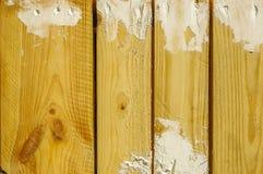 Natural wooden texture Stock Photos