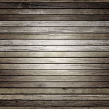 Natural wooden texture Stock Photography